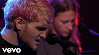 Alice In Chains – Down in a Hole (From MTV Unplugged) (Official Video)