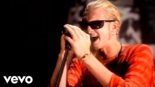 Alice In Chains – Would? (Official Video)