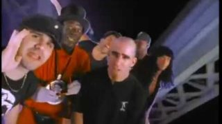 Anthrax & Public Enemy – Bring The Noise (Official Video)