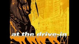 At The Drive-In – Quarantined