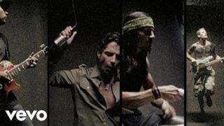 Audioslave – Revelations (Video)