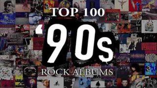 Best of 90s Rock – 90s Rock Music Hits – Greatest 90s Rock songs