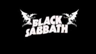 Black Sabbath – Iron Man