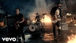 blink-182 – Up All Night