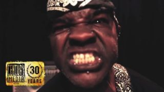 BODY COUNT – All Love Is Lost feat Max Cavalera (OFFICIAL VIDEO)