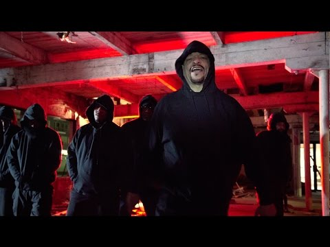 BODY COUNT – Black Hoodie (OFFICIAL VIDEO)