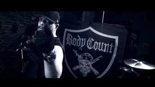 BODY COUNT – Talk Shit, Get Shot (Official Music Video)