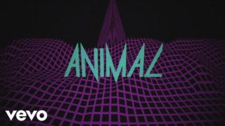 Def Leppard – Animal (Official Lyric Video)