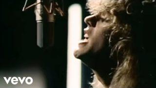 Def Leppard – Love Bites (Official Video)