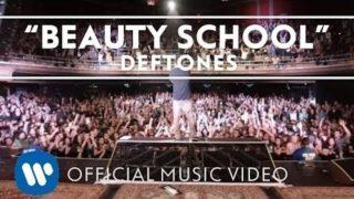 Deftones – Beauty School [Official Music Video]
