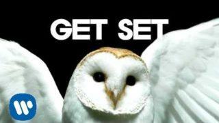 Deftones – Diamond Eyes [Official Lyric Video]