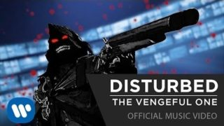 Disturbed – The Vengeful One [Official Music Video]