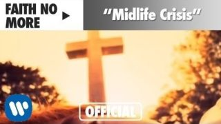 Faith No More – Midlife Crisis (Official Music Video)