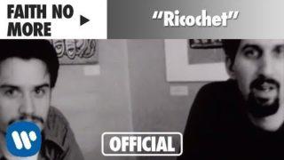 Faith No More – Ricochet (Official Music Video)