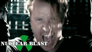 FEAR FACTORY – Dielectric (OFFICIAL MUSIC VIDEO)