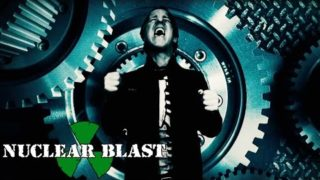 FEAR FACTORY – Expiration Date (OFFICIAL MUSIC VIDEO)