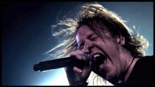FEAR FACTORY – Powershifter (OFFICIAL MUSIC VIDEO)