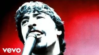 Foo Fighters – Monkey Wrench (Official Music Video)