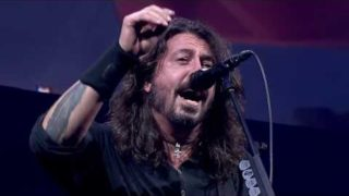 Foo Fighters – Something From Nothing – Live At Glastonbury Festival 2017 1080i HD
