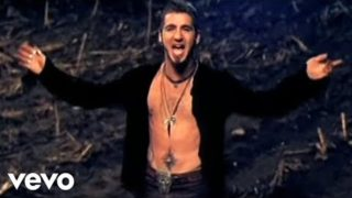 Godsmack – Voodoo (Official Music Video)