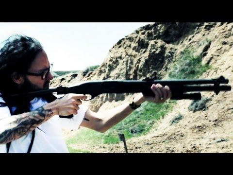 "Korn – ""Way Too Far"" (Official Video)"