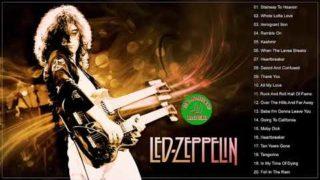 Led Zeppelin Greatest Hits Full Album – Best of Led Zeppelin