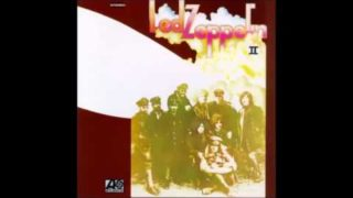 Led Zeppelin – Ramble On (HD)
