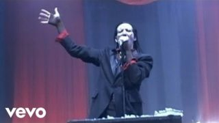 Marilyn Manson – Antichrist Superstar (From Dead To The World)