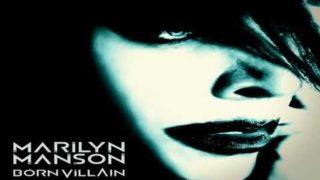Marilyn Manson Born Villain Full Album
