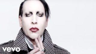 Marilyn Manson – Deep Six (Explicit) (Official Music Video)