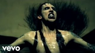 Marilyn Manson – Disposable Teens (Official Music Video)