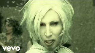 Marilyn Manson – I Don't Like The Drugs (But The Drugs Like Me) (Official Music Video)