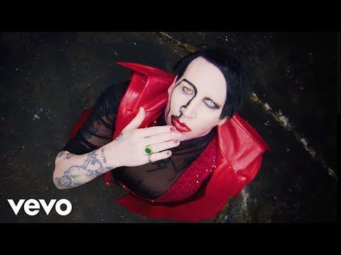 Marilyn Manson – KILL4ME (Music Video)