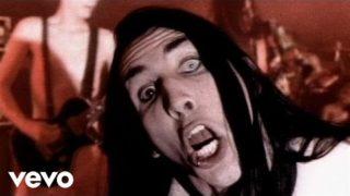 Marilyn Manson – Lunchbox