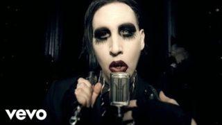 Marilyn Manson – mOBSCENE (Official Music Video)