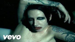Marilyn Manson – (s)AINT (Explicit)