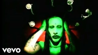 Marilyn Manson – Sweet Dreams (Are Made Of This) (Alt. Version)