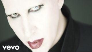 Marilyn Manson – Tattooed In Reverse (Music Video)