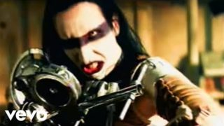 Marilyn Manson – The Beautiful People (Official Video)