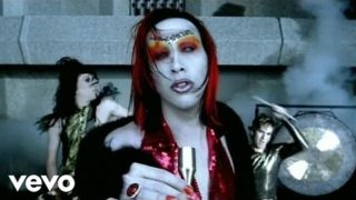 Marilyn Manson – The Dope Show (Official Music Video)
