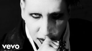 Marilyn Manson – The Mephistopheles Of Los Angeles (Official Music Video)