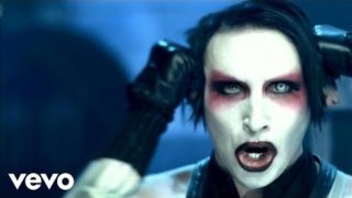 Marilyn Manson – This Is The New Shit (Official Music Video)
