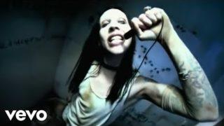 Marilyn Manson – Tourniquet (Official Music Video)
