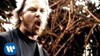 Metallica – Frantic (Video)