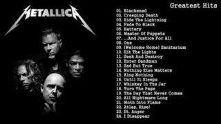 Metallica – Greatest Hits