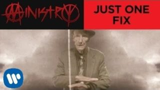 Ministry – Just One Fix (Official Music Video)