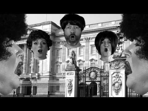 PUSCIFER – A Bohemian Rhapsody (Cover Queen)