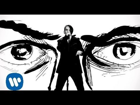 Red Hot Chili Peppers – Monarchy of Roses [Official Music Video]
