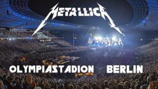 Metallica – Live in Berlin, Germany (2019) [Full Webcast] [AUDIO UPGRADE]