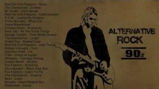 Best Of 90's Alternative Rock – 90's Alternative rock Playlist